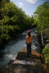 pigeon river and hikes