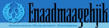 Wikwemikong Development Commission